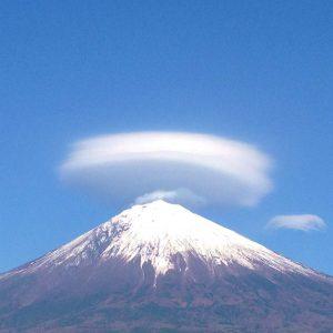 富士山1時54分